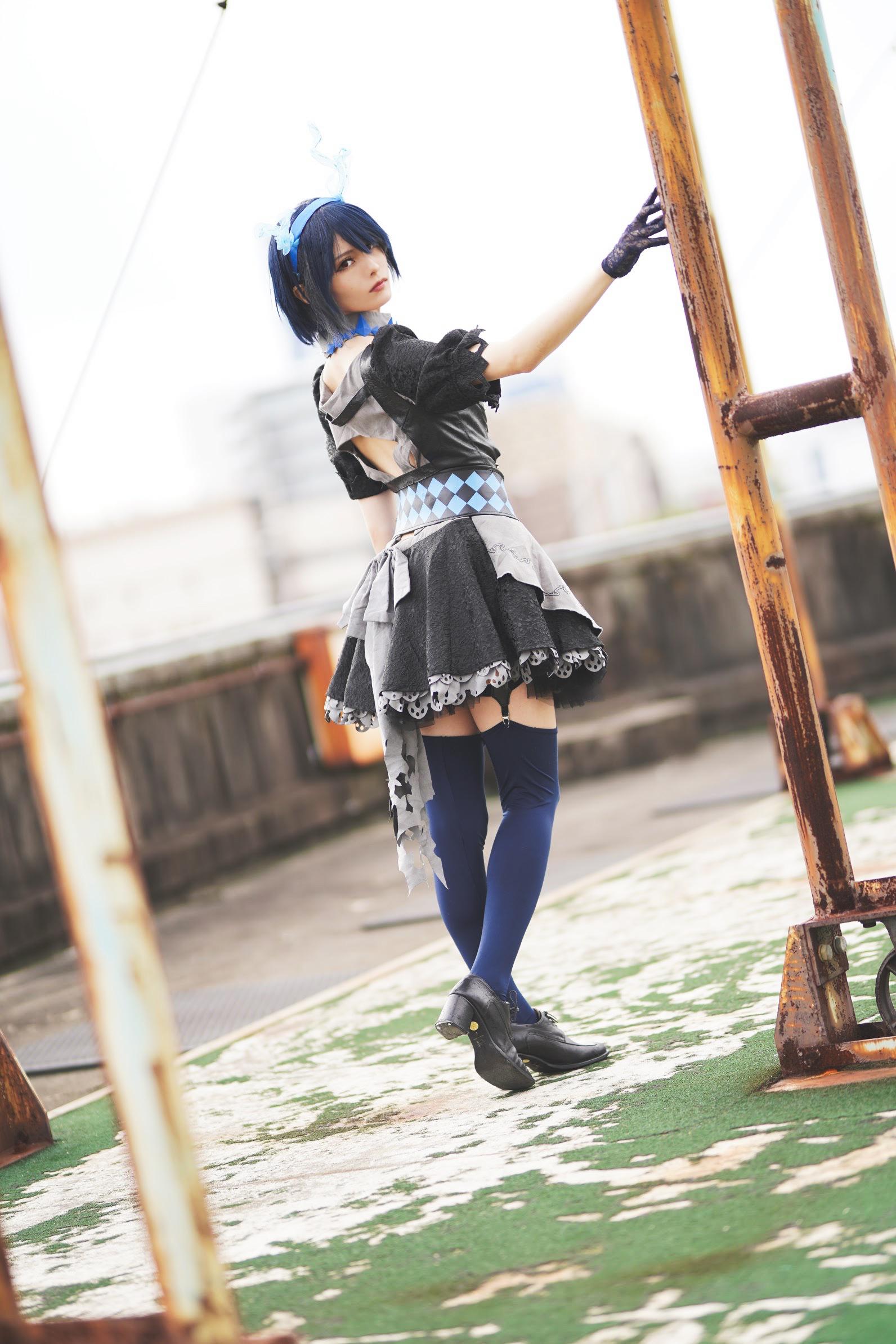 アリス(束縛)【SINoALICE(シノアリス】